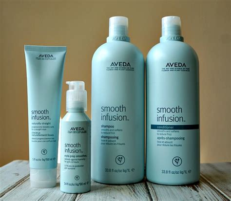 aveda hair smoother picture 3