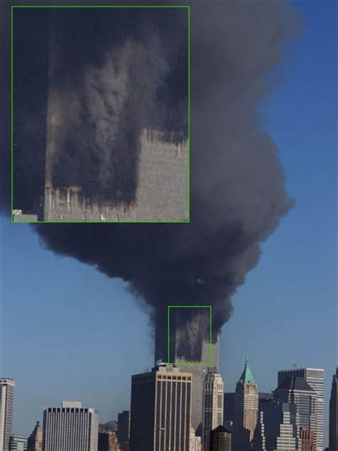 september 11 smoke picture picture 2