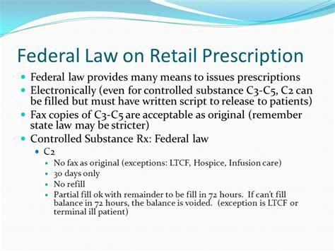 new prescription refill law picture 2