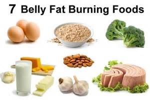 list of fat burning foods picture 6