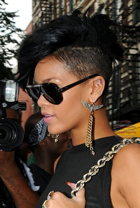 sexy hairstyles for afro-caribbean picture 1