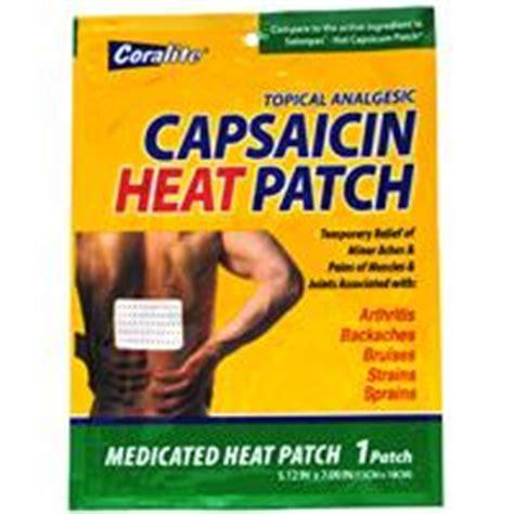 capsaicin hot patch picture 18