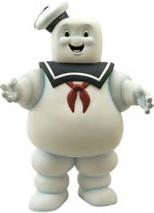 marshmallow man picture 2