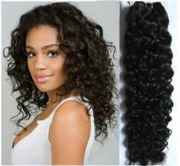 brazilian hair extension picture 2