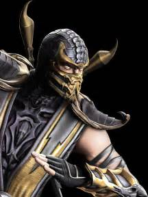 mortal kombat armageddon character info. human smoke picture 4