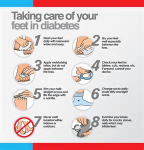 foot care for diabetics picture 3