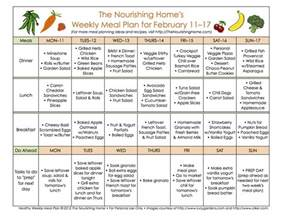 menu for over 40 weight loss and better health picture 4