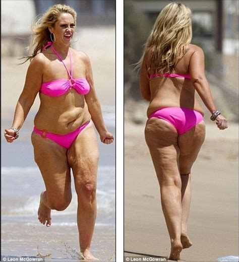 anne nicole smith weight loss picture 7