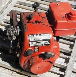 5 hp snow king engine hssk50 picture 6