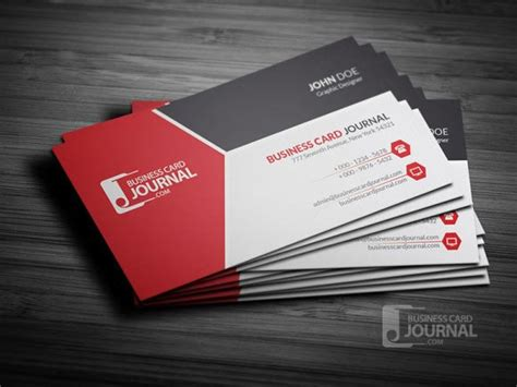 free online business card templates and photos picture 14