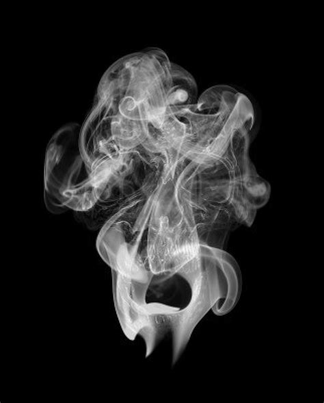 a picture of smoke picture 2