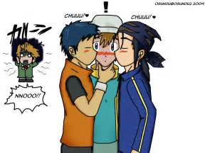 the full bladder digimon fanfic fanfiction picture 4