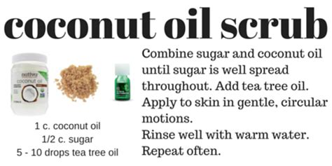 coconut oil for pubic hair picture 2