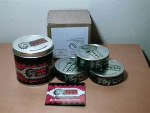 herbal snuff free sample picture 3