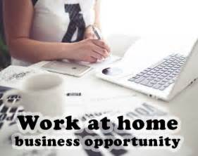 Top work at home business opportunities picture 2