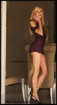blonde s in skin tight skirts picture 7