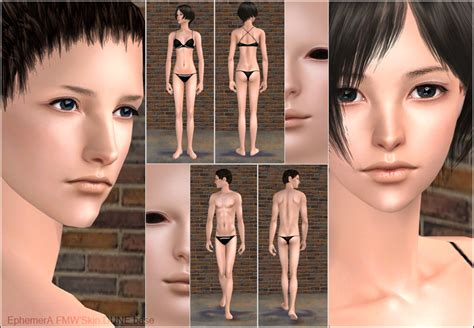 download sims 2 skin picture 3