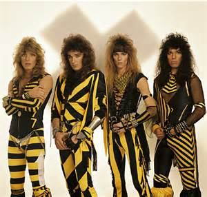 1980s hair bands picture 9