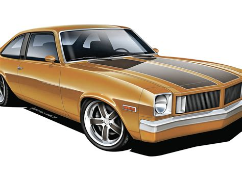 chevy muscle cars 1976 picture 15