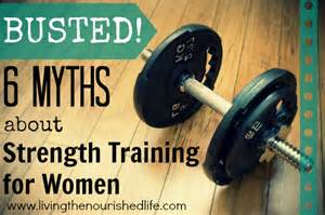 6 most common weight lifting myths picture 5