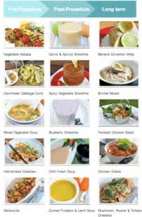 bariatric diet cookbooks picture 3
