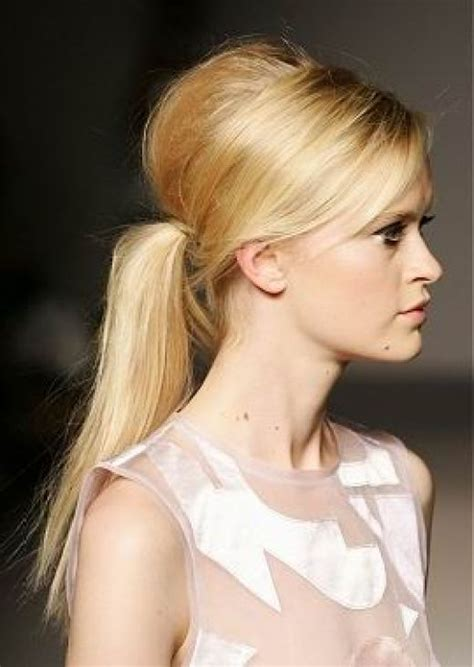 pony hair picture 17
