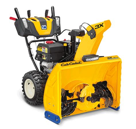 cub cadet snow blower 826t picture 6