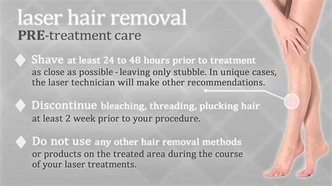 hair removal and treatment picture 2