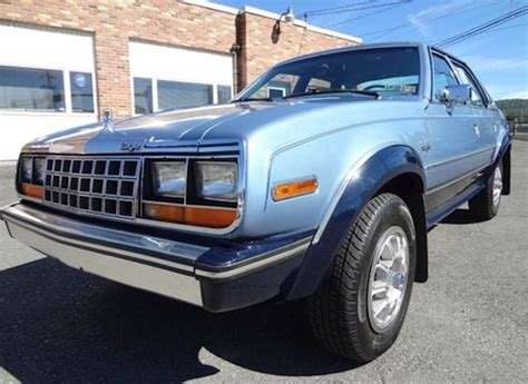1981 amc eagle for sale picture 7