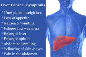 symptoms of liver cancer picture 5