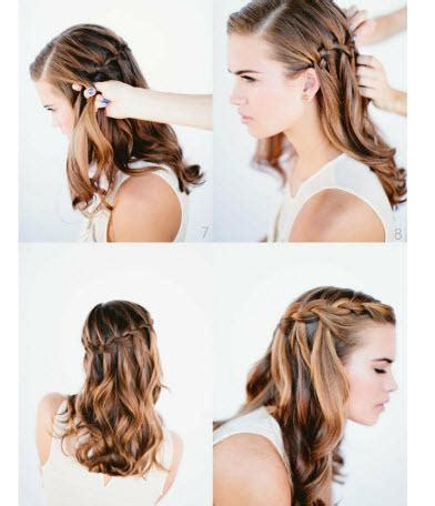 how to style long hair picture 6