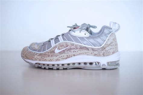 air force one downtown lo snake skin picture 6
