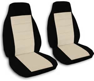 2 tone sheep skin seat covers picture 17