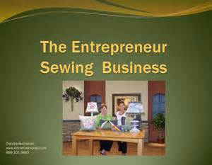 sewing business from home picture 2