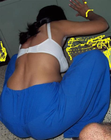 churidar bhabi panty view picture 2