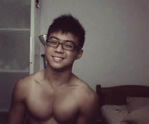 pinoy gwapo muscle hunk men picture 6