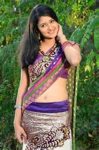 saree drop navel show womens picture 9