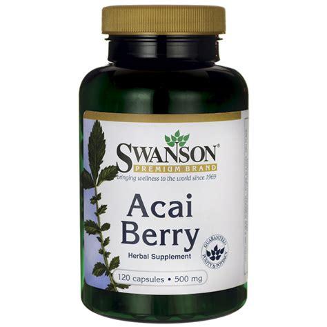 acai berry spokesperson picture 10