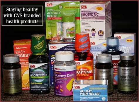 cvs health products that contain hgh picture 3