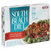 south beach diet frosen foods picture 1