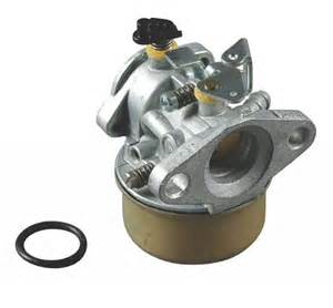 briggs and stratton adjust carb picture 6