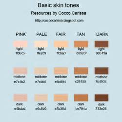 pictures of different skin colors picture 5