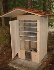 how to build a smoke house picture 1