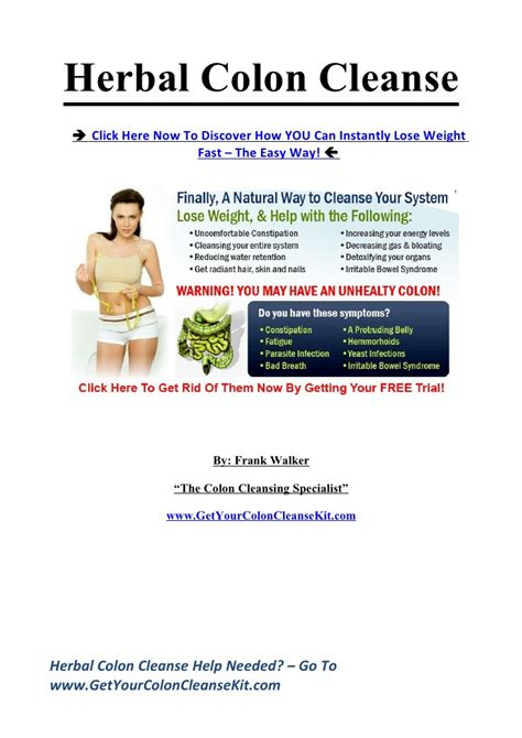 Colon cleanse natural picture 6