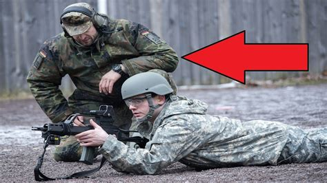 german who could catch a rifle bullet with picture 5