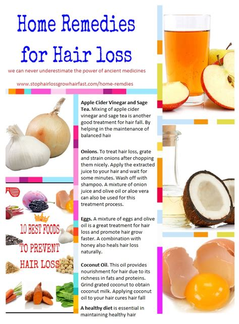 at home treatments for hair growth picture 2