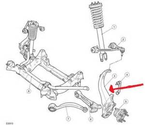 a diagram how to change ball joint on picture 14