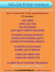 cellulite exercise works picture 14