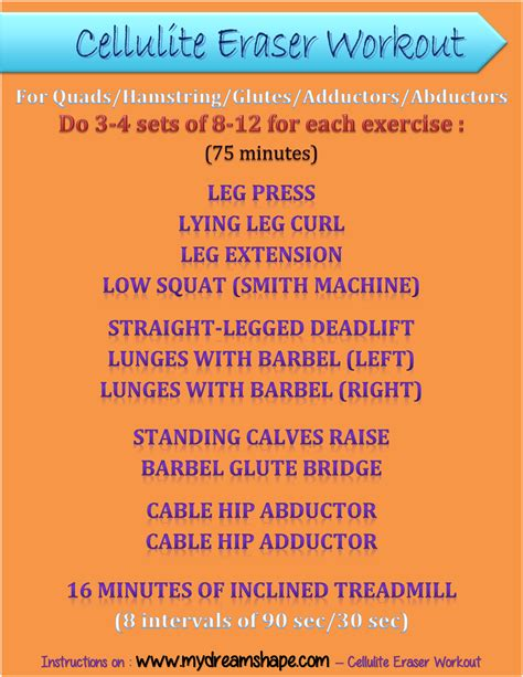 cellulite exercise works picture 7