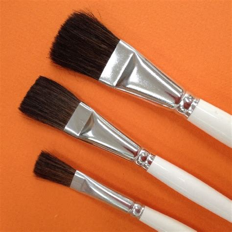 camel hair brushes picture 15
